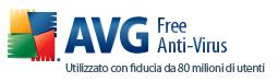 AVG Free Italiano!