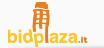 Logo Bidplaza