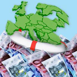 Salvataggio Euro