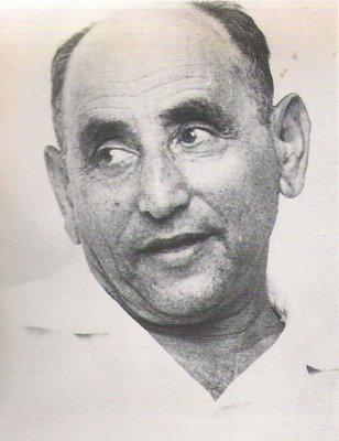 Ezra Harel