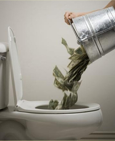 Il Valore reale dei Dollari