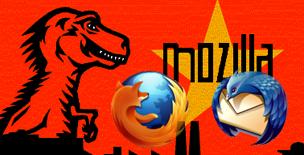 Mozilla Firefox e Thunderbird