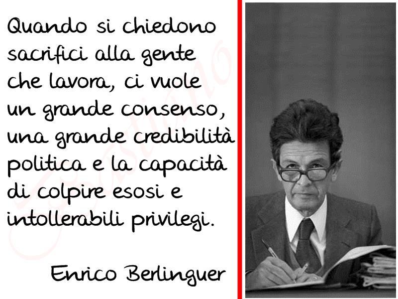 Enrico Berlinguer