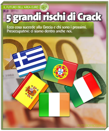 5 Euro Crack