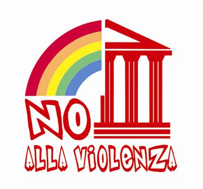 STOP alla VIOLENZA!!
